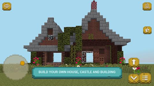 screenshot of Luxury Villas Craft version 2.4.2.craft