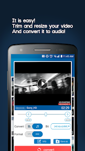 Download Video MP3 Converter 2.3.4 APK