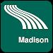 Download Madison Map offline 1.80 APK