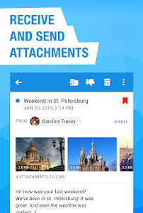 Download Mail.Ru - Email App  APK