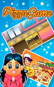 Download Making Pizza in the Kitchen 1.0 APK