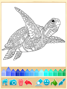Download Mandala Coloring Pages 10.0.0 APK