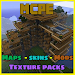 Download Maps for MCPE: Texture Packs, Mods, Skins v1.1.6 APK