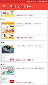 Download Aktüel Ürünler 2.1 APK