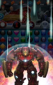 Download Marvel Puzzle Quest 163.458371 APK