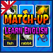 Download Match Up Learn English Words -Vocabulary Card Game 1.3.01 APK