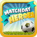 Download Matchday Heroes Football Manager 4 APK