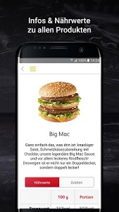 Download McDonald's Deutschland 5.1.9.26777 APK