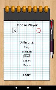 screenshot of Mega Tic Tac Toe Online version 3.0.4