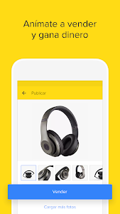Download Mercado Libre: Encuentra tus marcas favoritas 9.12.2 APK