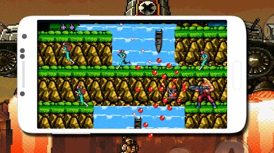 Download Metal Commando 1.0 APK
