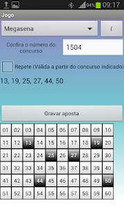 Download Meus Números da Sorte v48 APK