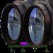 Military Binoculars Simulated