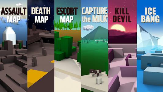 Download MilkChoco - Online FPS 1.5.8 APK