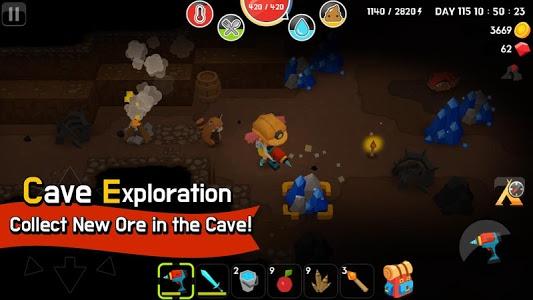 Download Mine Survival 2.1.1 APK
