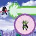 Download Mini Goku Saiyan Battle 1.0 APK