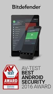 screenshot of Mobile Security & Antivirus version 3.2.91.150