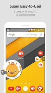 Download Mobizen Screen Recorder for SAMSUNG  APK
