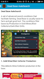 Download Mod X for COC 1.2.0 APK