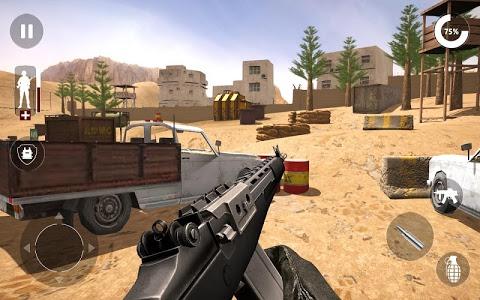 Download Counter Terrorist Gun Attack 1.0.1 APK