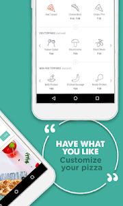 Download MOJO Pizza - Order Pizza Online   Pizza Delivery 1.0.43 APK