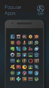 Download Moonrise Icon Pack 3.0 APK