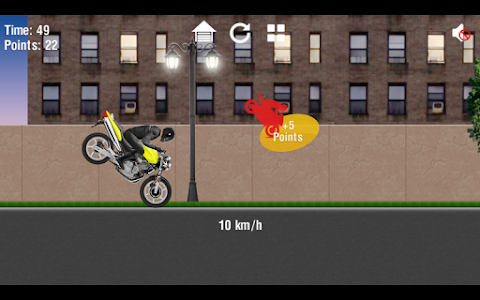 Download Moto Wheelie 2 0.0.4 APK