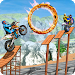 Download Motorcycle Stunt Trick: Motorcycle Stunt Games 1.0 APK