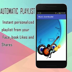 Download Mp3 Music Downloader Free 1.0 APK