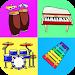 Download Music Instruments: Kids 24 APK