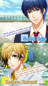 Download My Lovey : Choose your otome story 1.0.5 APK