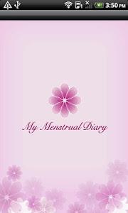 Download My Menstrual Diary 3.3 APK