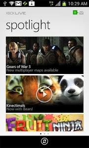 Download My Xbox LIVE 1.6 APK