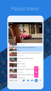 Download MyTube YouTube Playlist Maker 2.8 APK