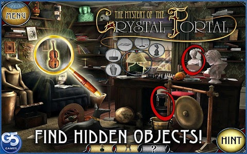 Download The Mystery of the Crystal Portal 1.5 APK