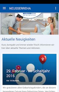 Download NEUSSERREHA, Daniel Schillings 5.728 APK