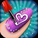 Download Nail Art Manicure Studio 1.2.1 APK