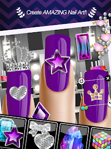 Download Nail Salon™ Manicure Girl Game 3.7 APK