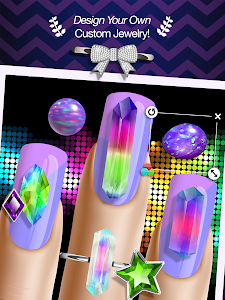 Download Nail Salon™ Manicure Girl Game 3.7 APK