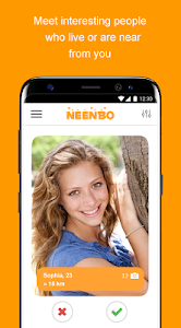 Download Neenbo - chat, dating and meeting 3.3.1 APK