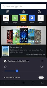 Download Ace Browser : Fast and easy to browse Advice 4.4 APK