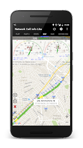 Download Network Cell Info Lite 4.16.2 APK