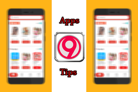 Download New 9Apps Market Tips 9apps APK