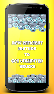 Download New Hints for Fortnite_Vbucks 1.0 APK