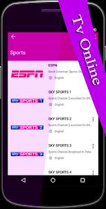 Download New Mobdro Tv Online tips 3.7 APK