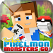 Download NewPocket Pixelmon Monsters Go 1 APK