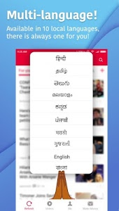Download NewsDog - Viral Video, Hot Story, WhatsApp Status 2.6.4 APK