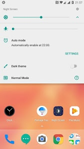 Download Night Screen 2.1.1 APK