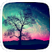 Download Night Tree Theme 1.0.0 APK