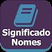 Download Nomes - Significados e Origens 0.0.1 APK